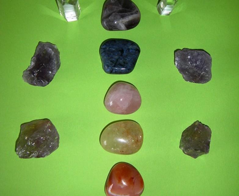 A misztikus kristályok