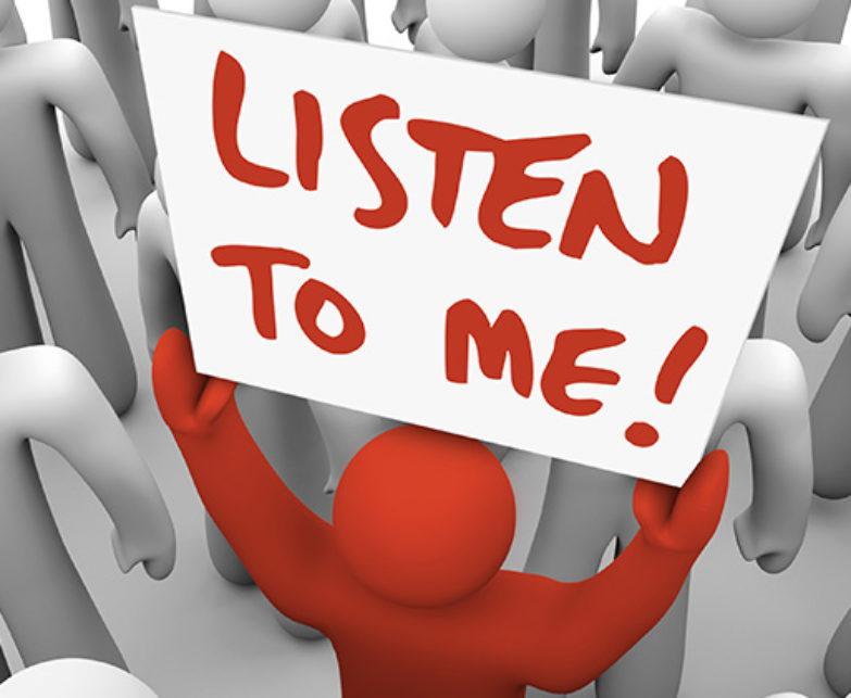Az önismeret fontossága és a hiányából fakadó problémák 3. – Kommunikáció