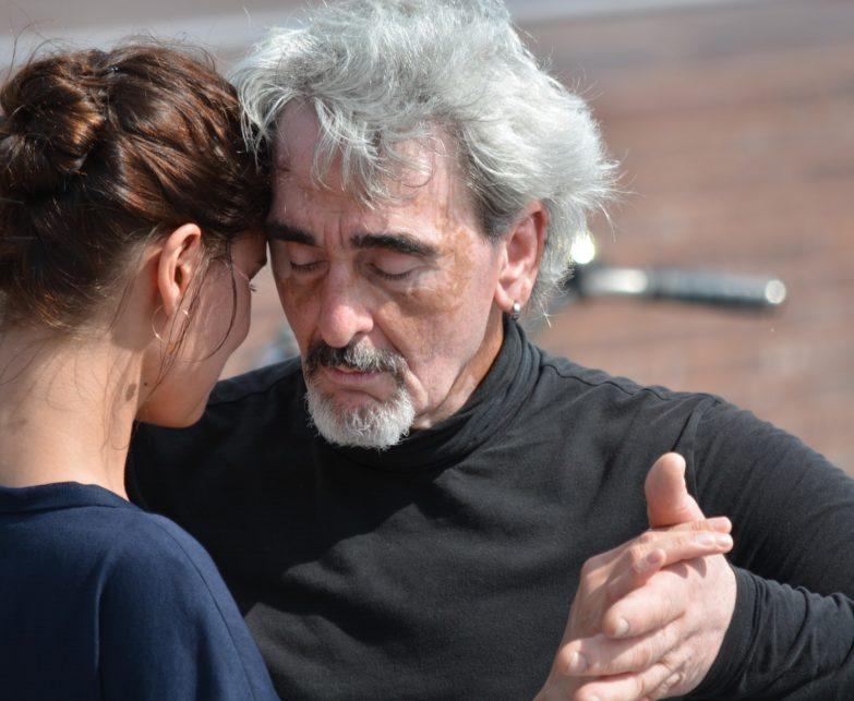 A Szerelem Úrnője és a tánc