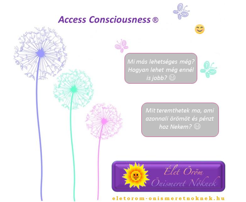 Access® tisztító mondat