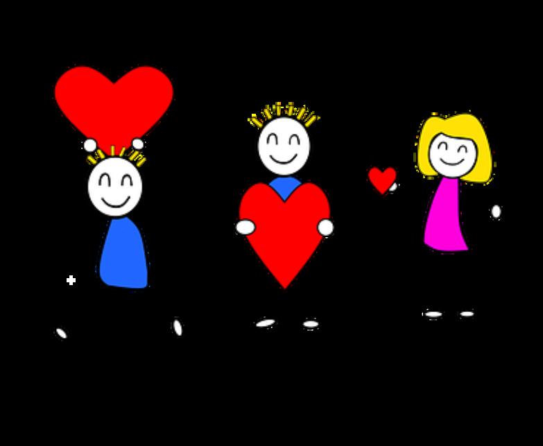 Szeretet – az egyetemes nyelv