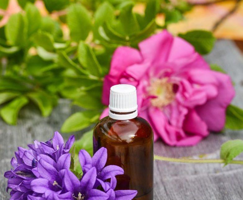 Egészséges és ragyogó bőr, természetes anyagokból