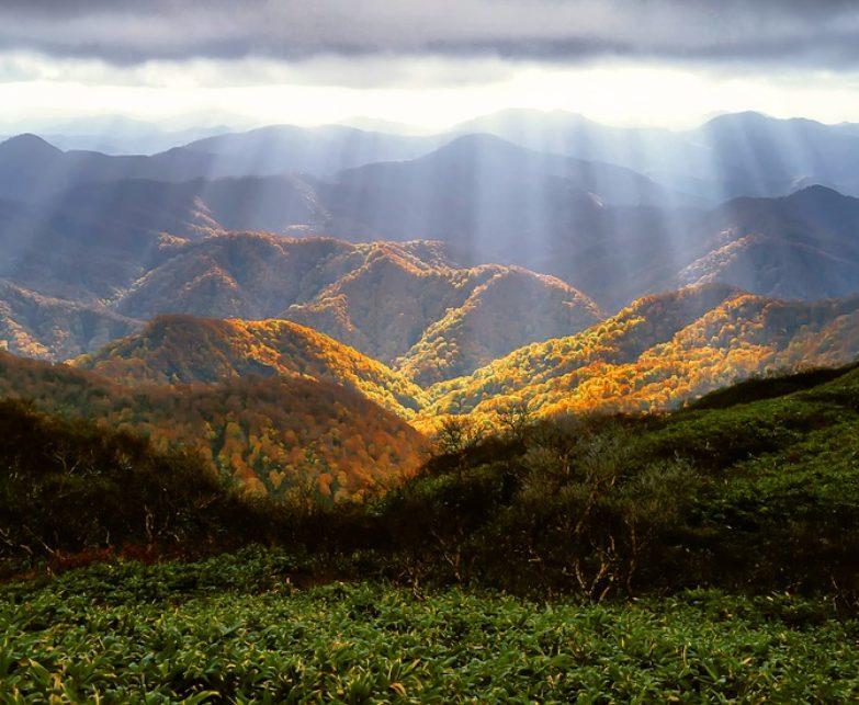 Őszi napéjegyenlőség és üzenetei