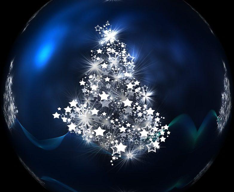 Testem Karácsonya  💚