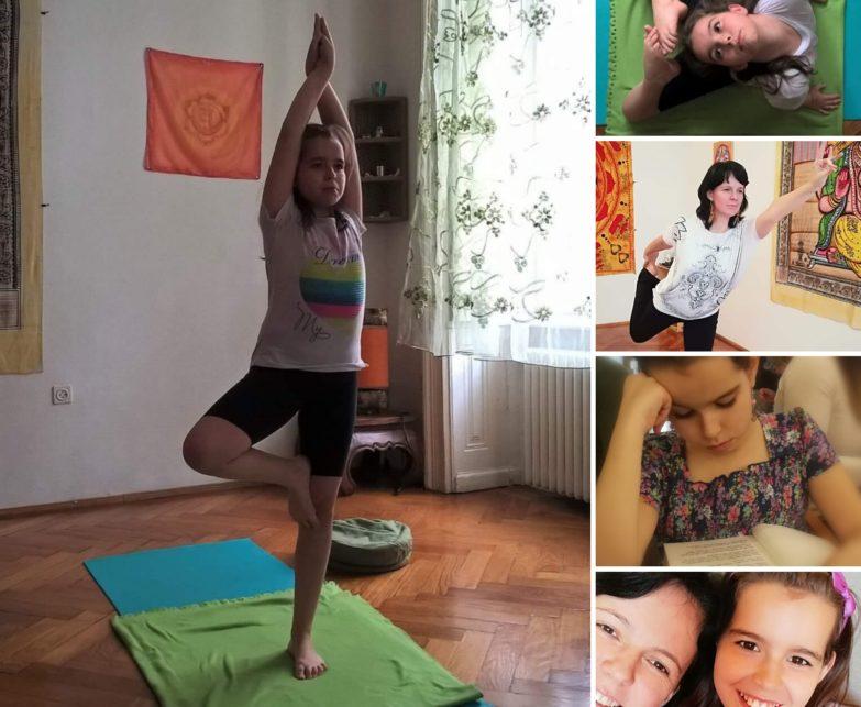 A jóga jótékony hatásai
