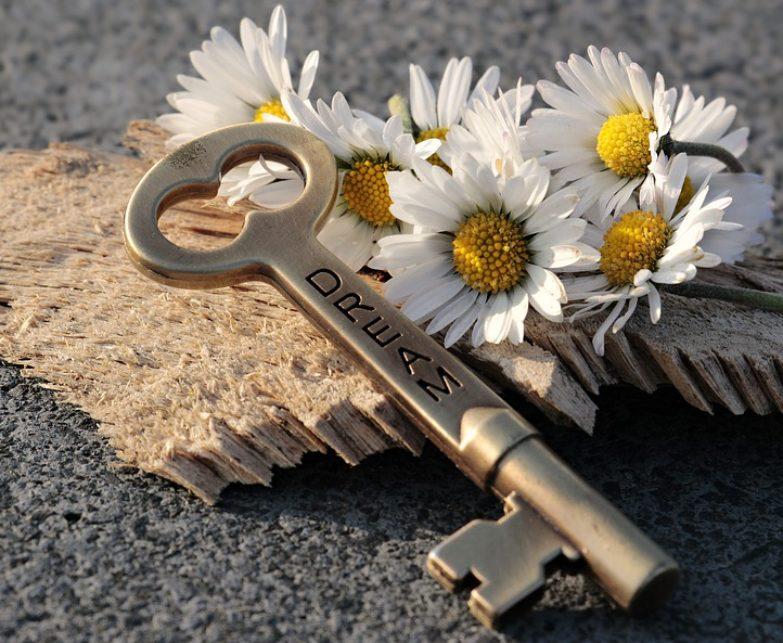 Kulcs a benned lévő teremtő erőkhöz