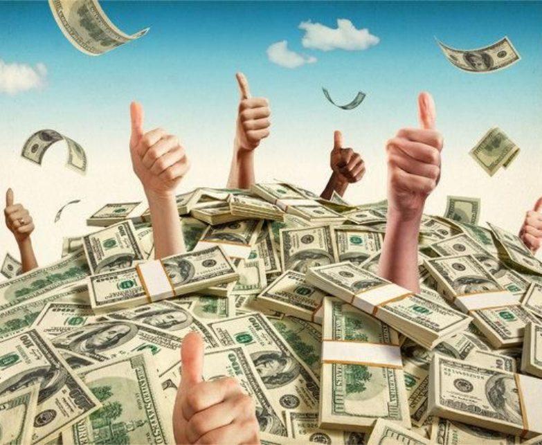 A pénz célja egy új valóság megalkotása