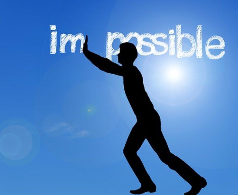 A lehetetlen feloldása